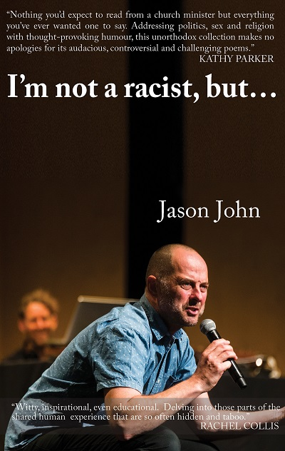 im not a racist but book